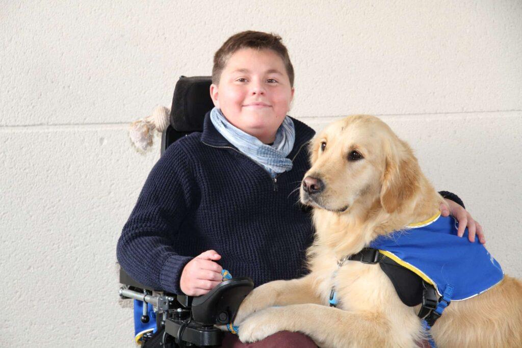dresseur de chien, comportementaliste educateur canin